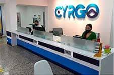 Cyrgo quienes somos
